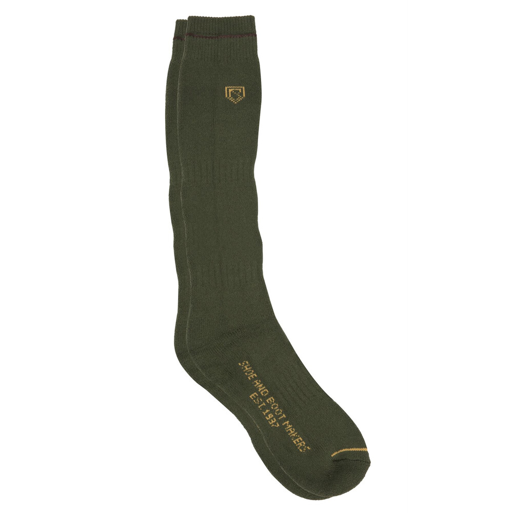 Dubarry Dubarry Boot Socks Long - Olive