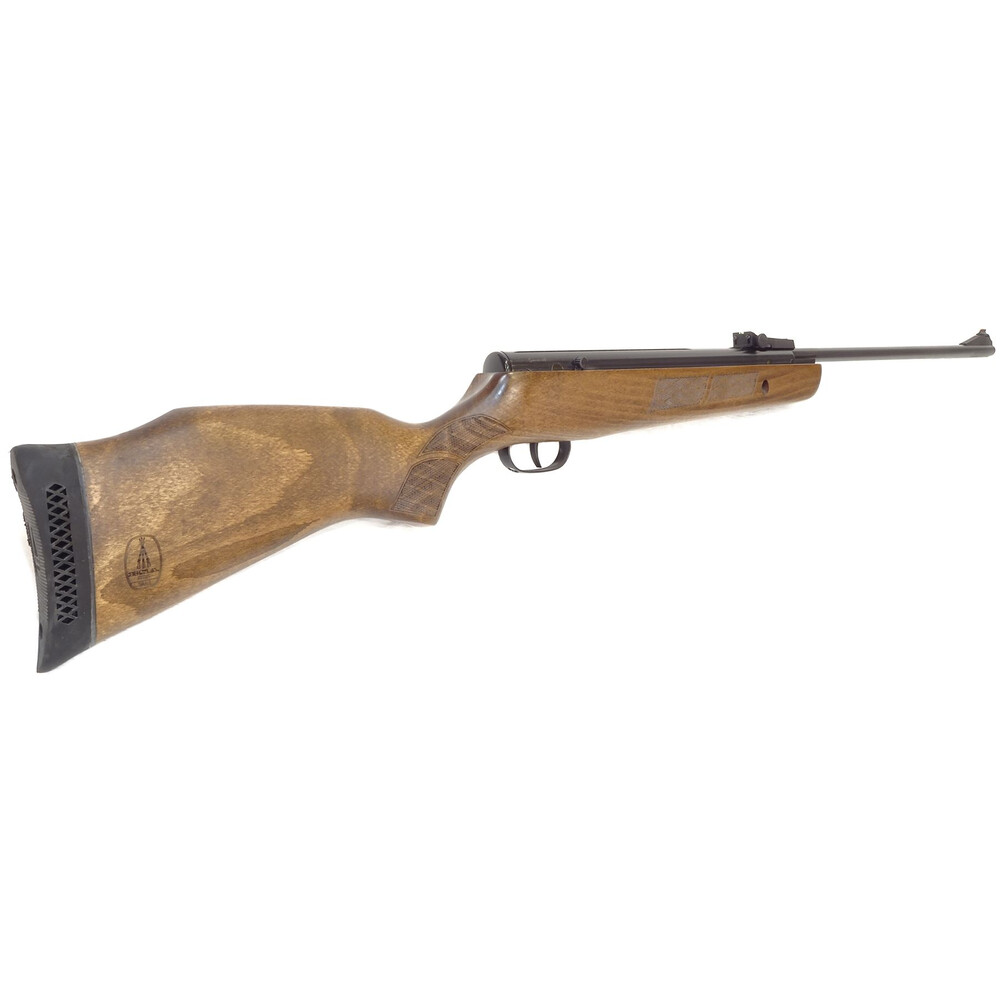 BSA Supersport SE Air Rifle Beech