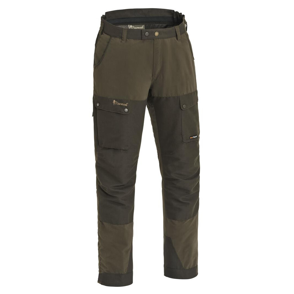 Pinewood Wolf Lite Kids Trousers - Hunting