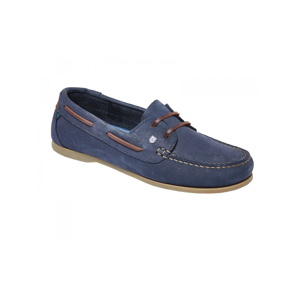 Dubarry Dubarry Aruba Deck Shoe - Denim