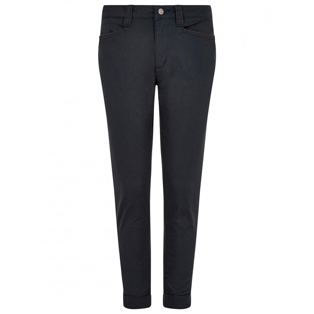 Dubarry Killybegs Cropped Chinos - Navy
