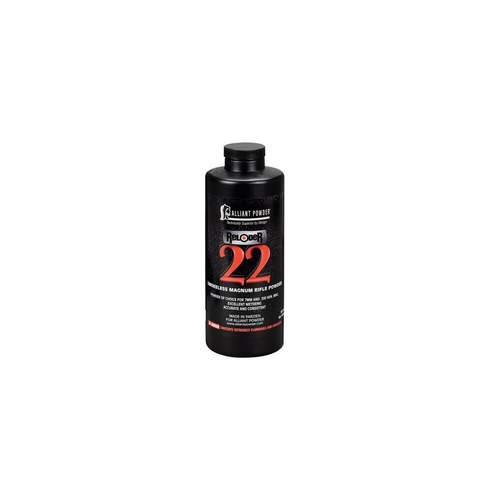 Alliant Reloder 22 Powder - 1lb