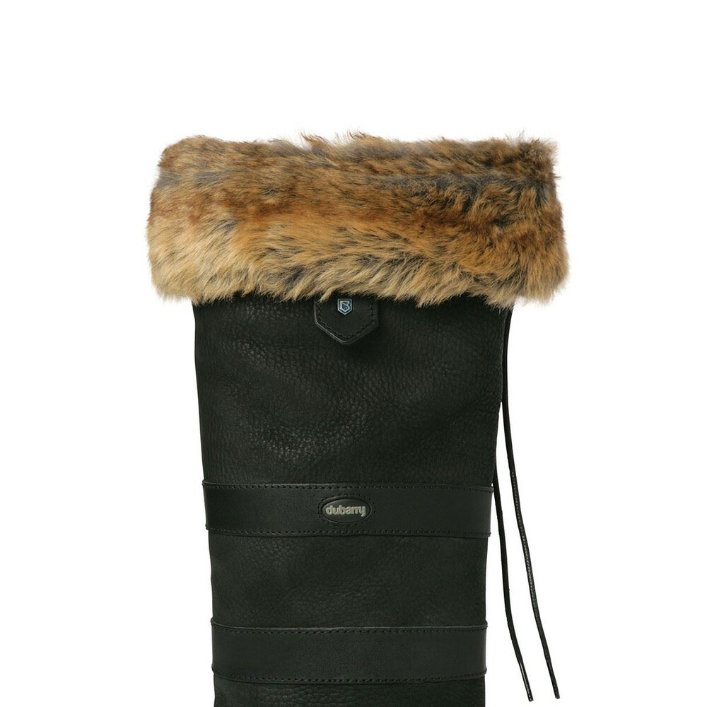 Dubarry Boot Liners - Chinchilla