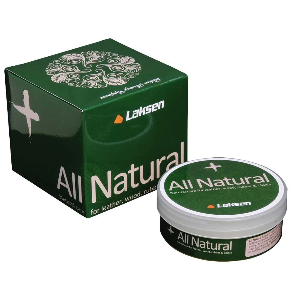 Laksen Laksen All Natural - 150ml