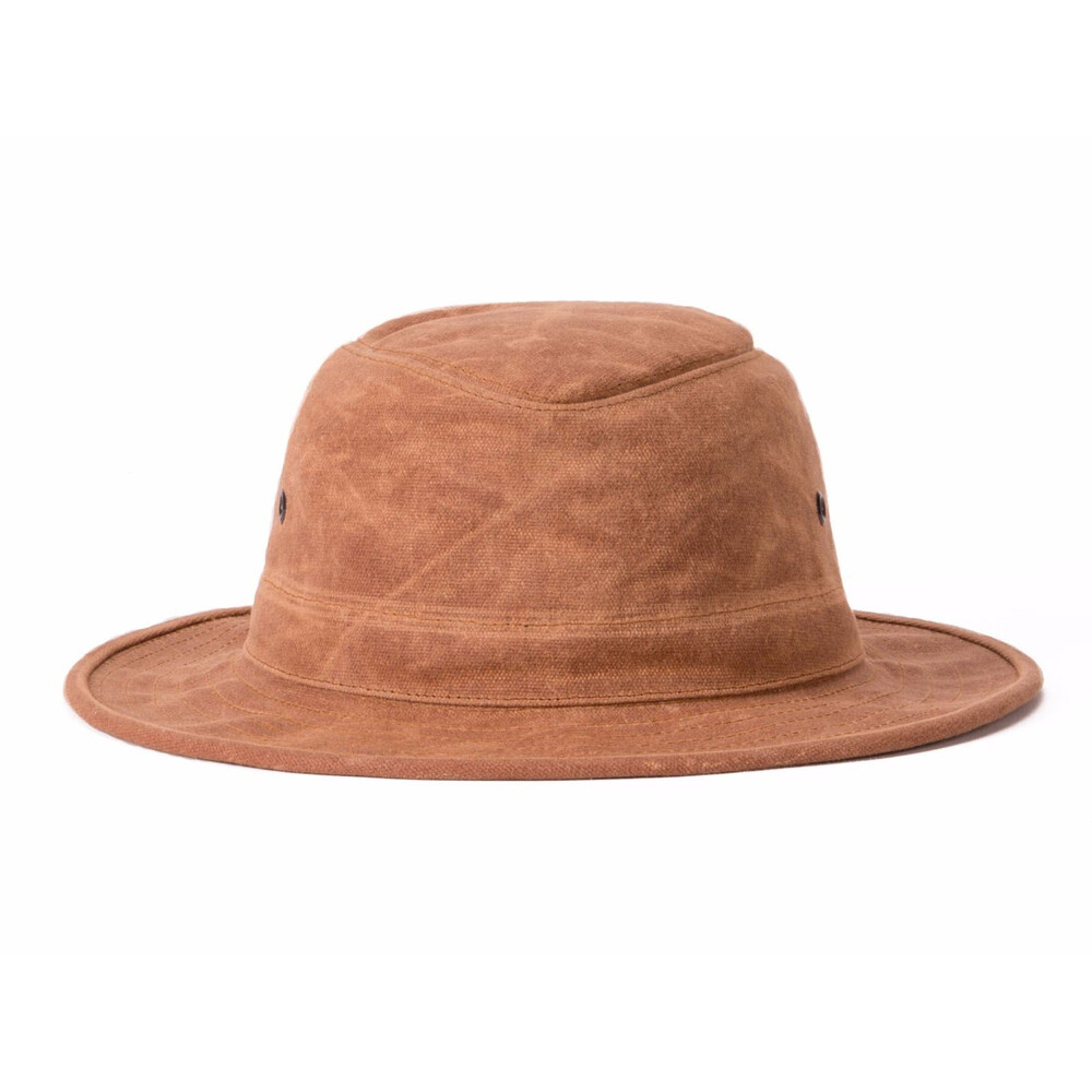 Tilley TWC09 Dakota Hat - Field Brown Field Brown