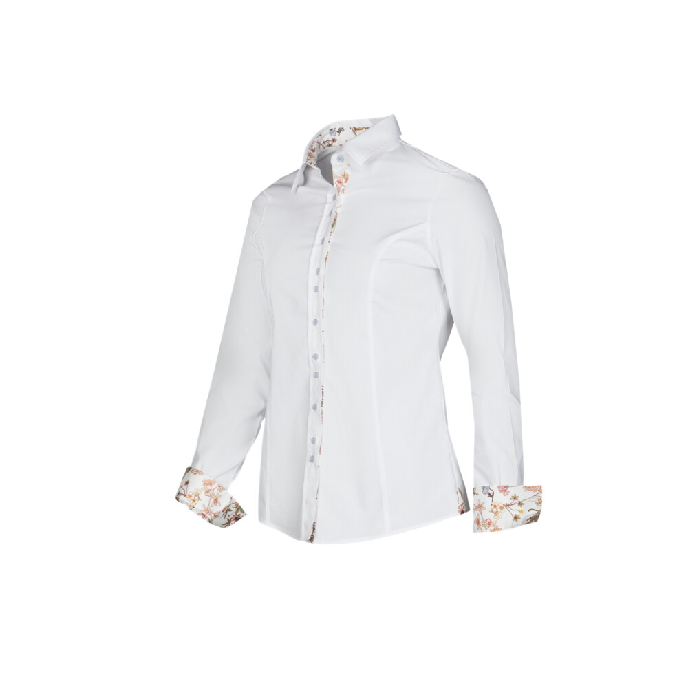 Baleno Baleno Mary Ladies Shirt - Flower