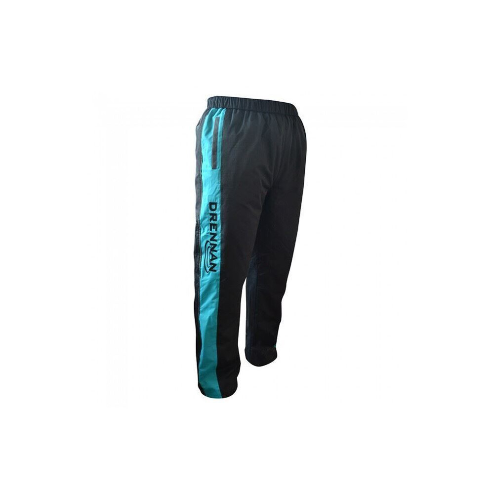 Drennan Quilted Trousers