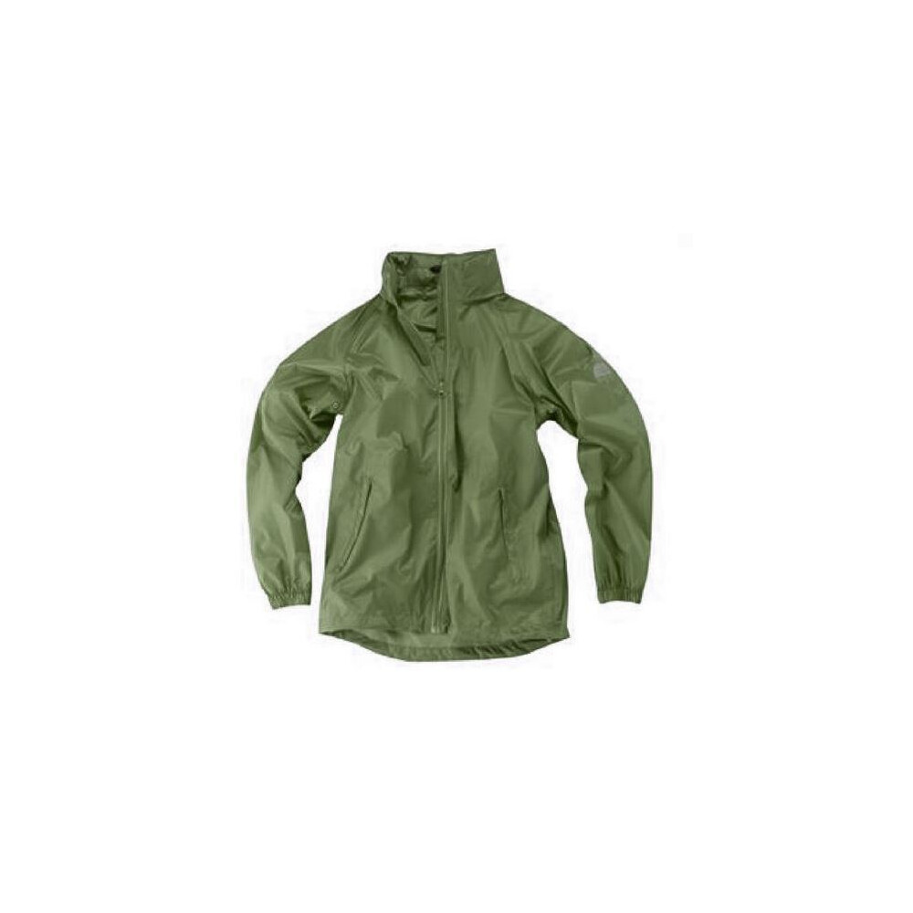 Jack Murphy Kids Lite Packaway Jacket