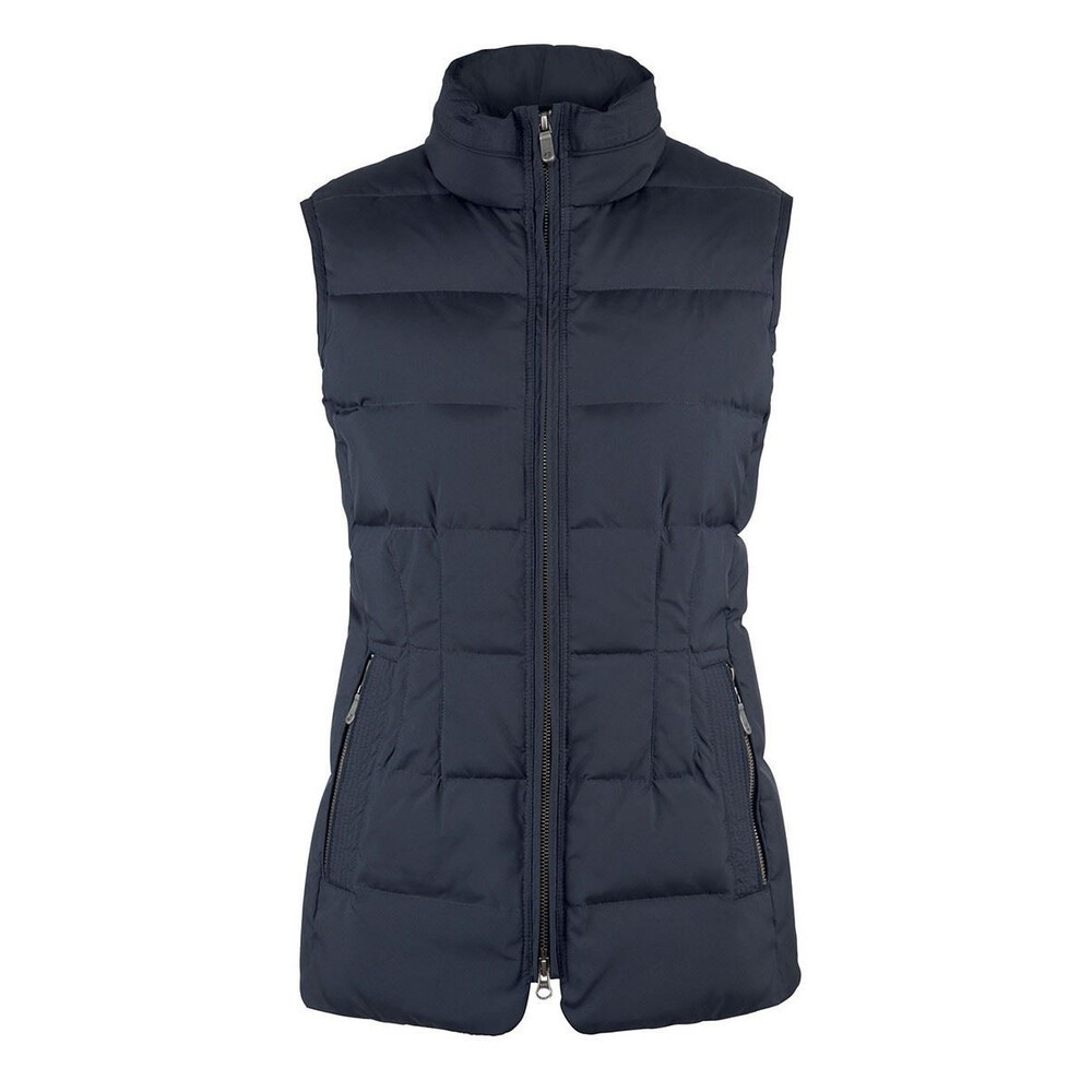 Dubarry Spiddal Gilet - Navy Blue