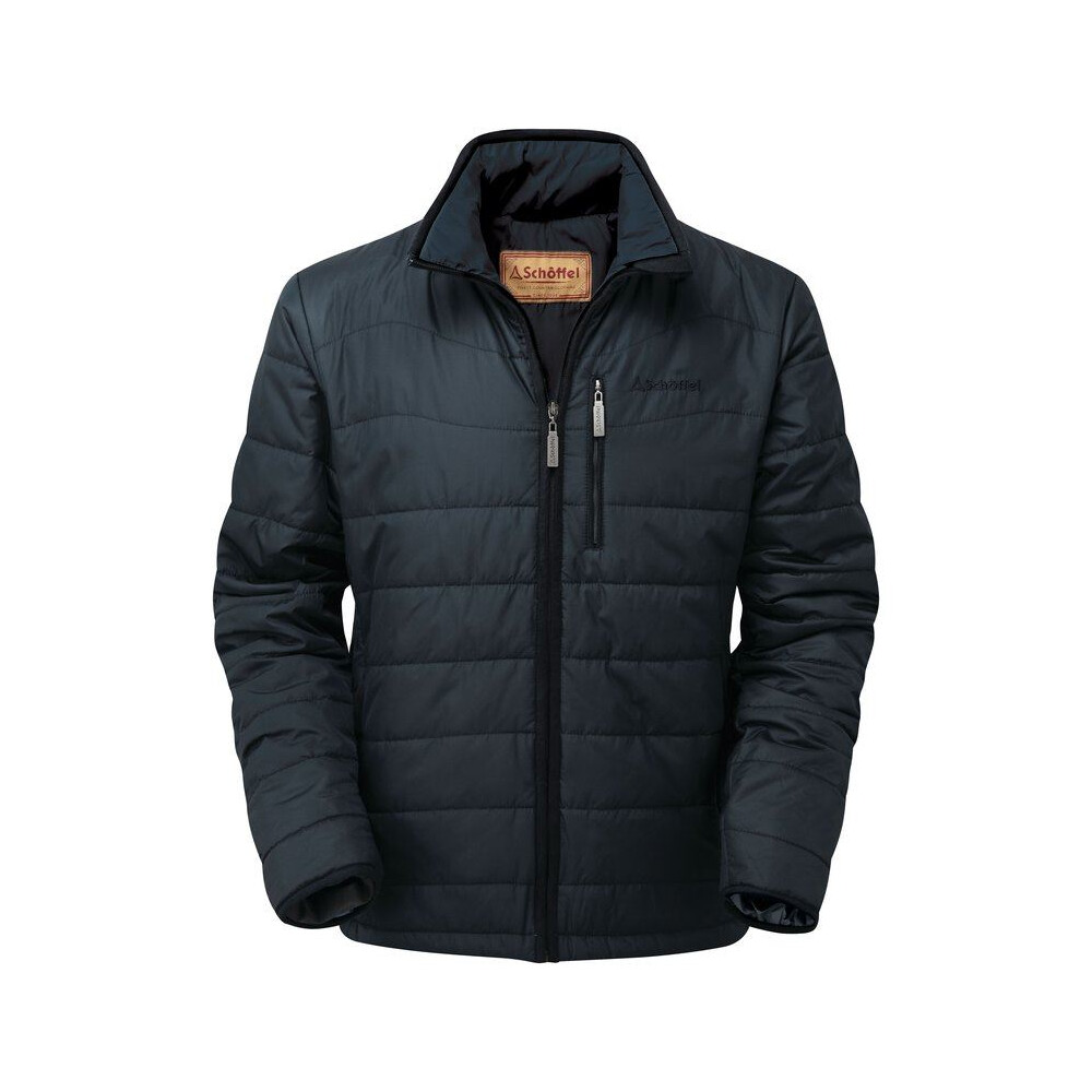 Schoffel Schoffel Harrogate Jacket - Navy