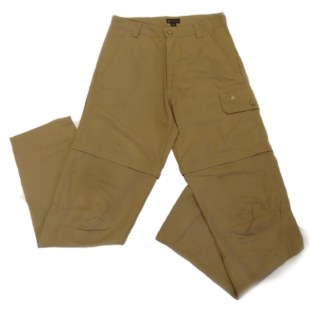 Laksen Gilbert Lightweight Trousers - Clay