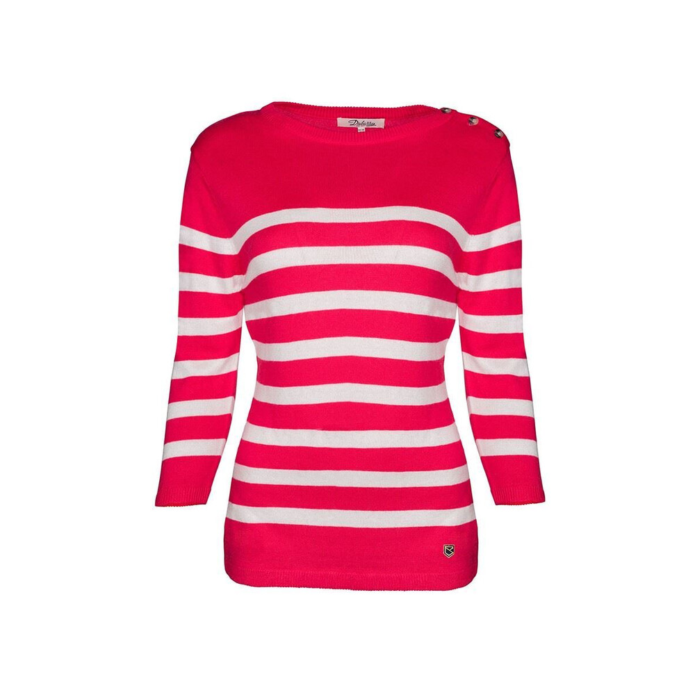 Dubarry Dubarry Kilcar Sweater - Pomegranate