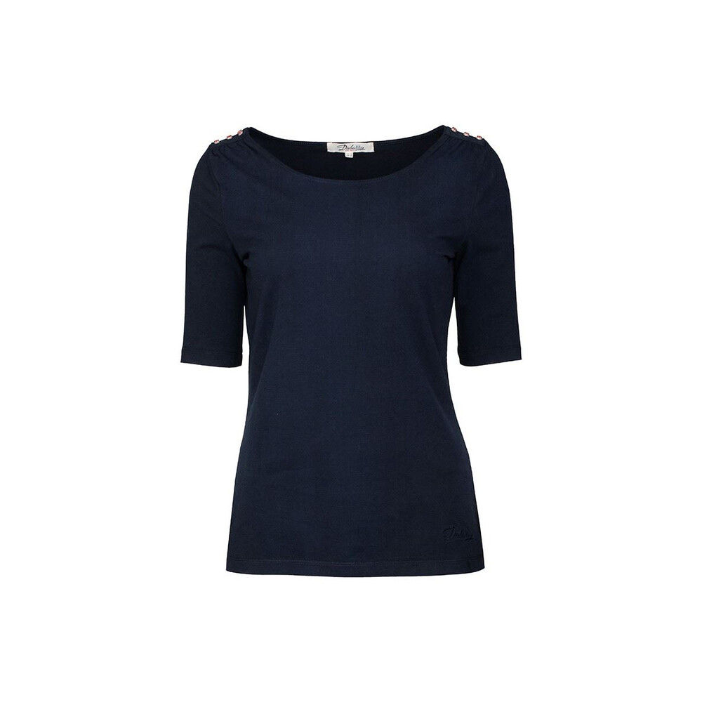 Dubarry Dubarry Corofin Top - Navy