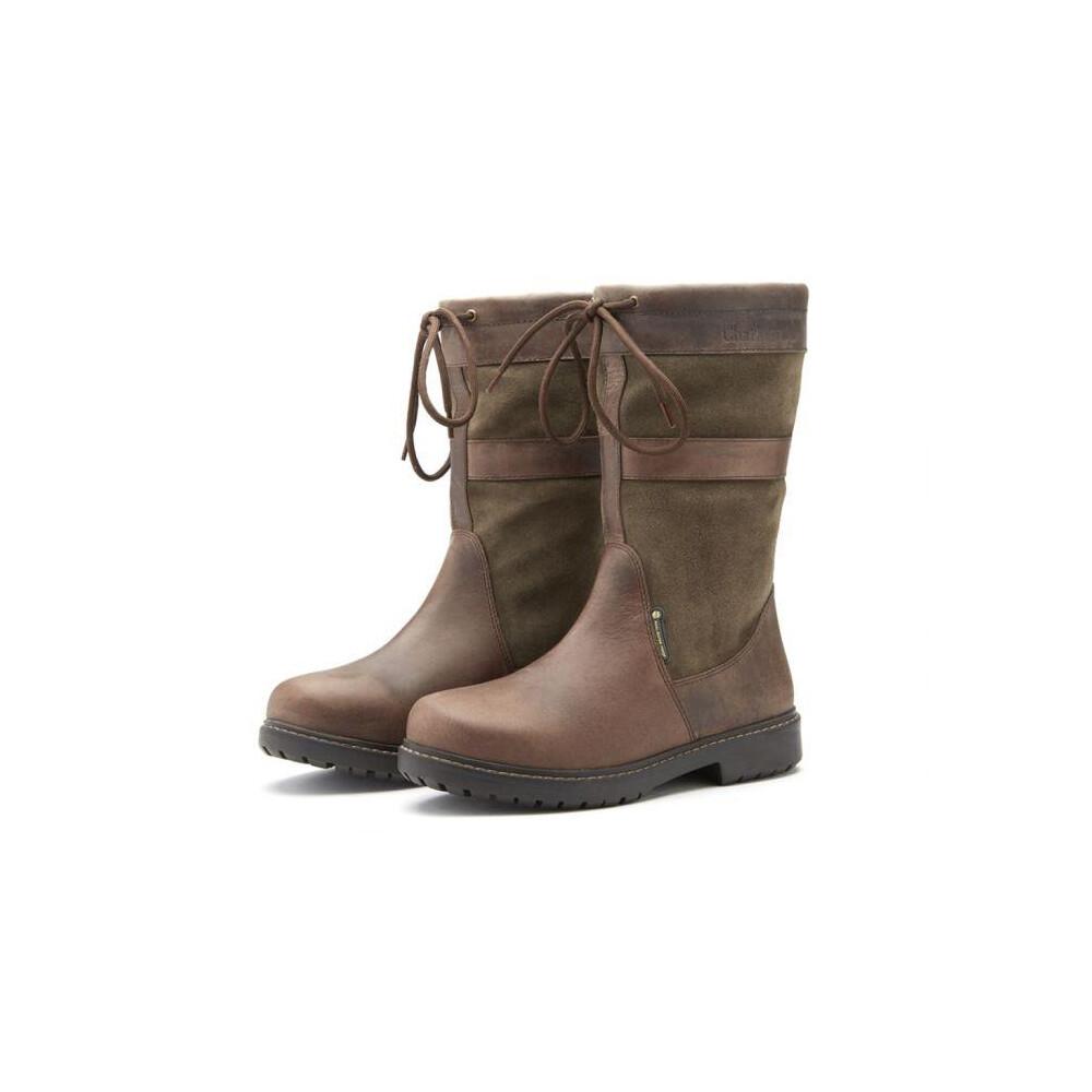 Chatham Paddock Mid Calf Boots