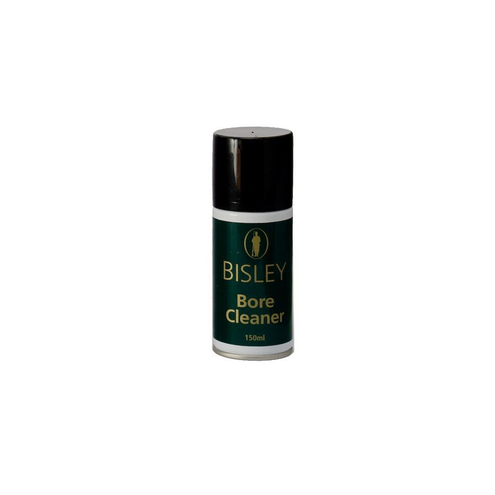 Bisley Bore Cleaner - Spray Unknown