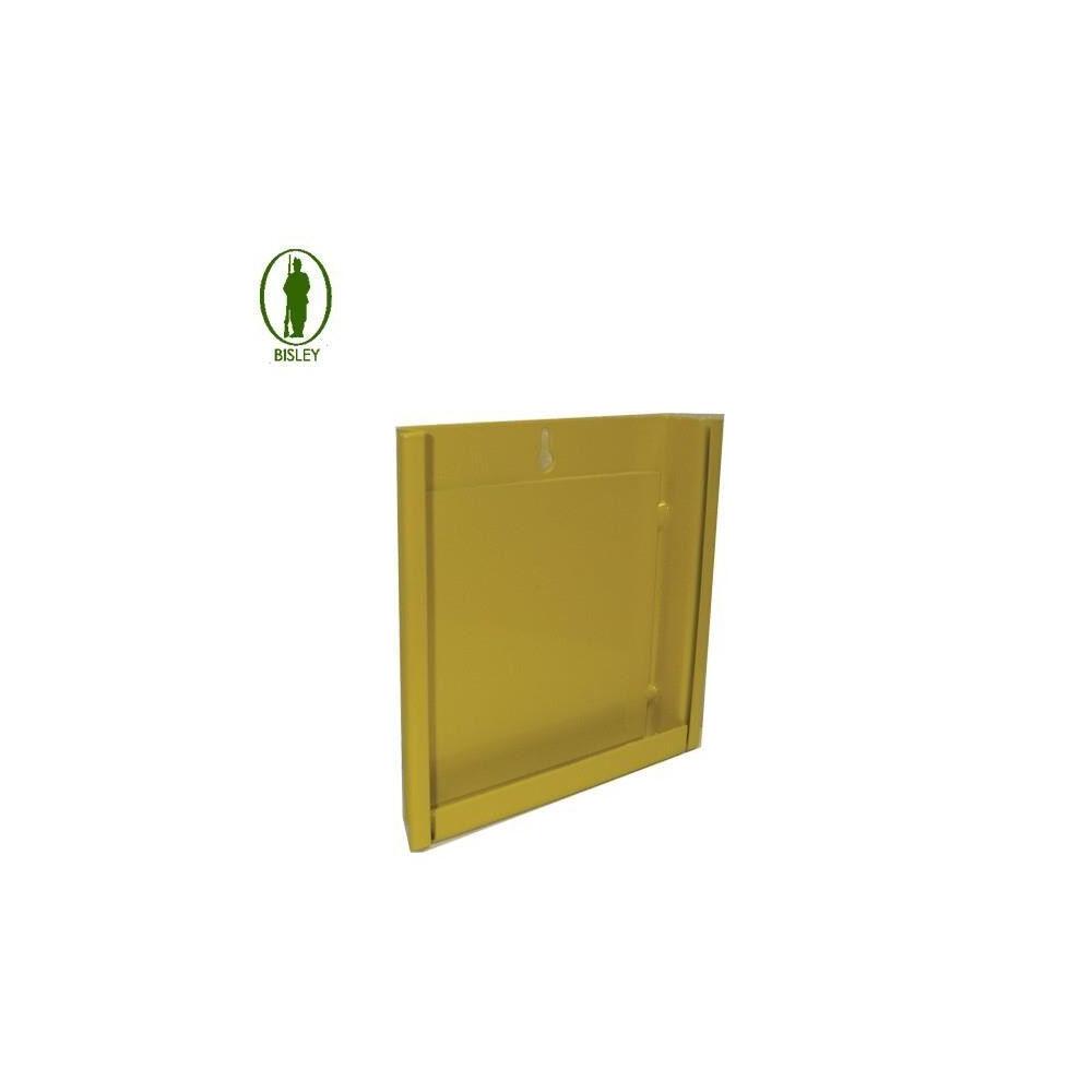 Unknown Bisley Metal Target Holder - 6.75