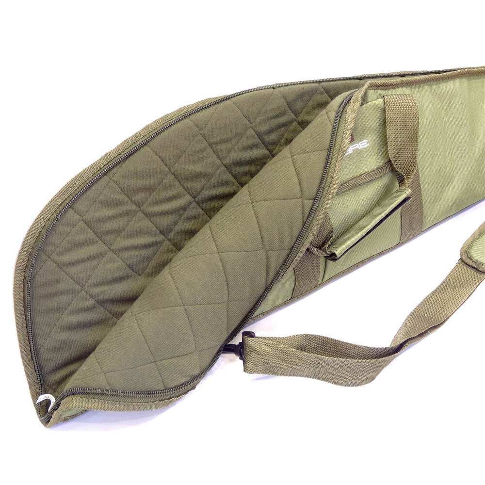 Sabre Gun Bag - Green - 44