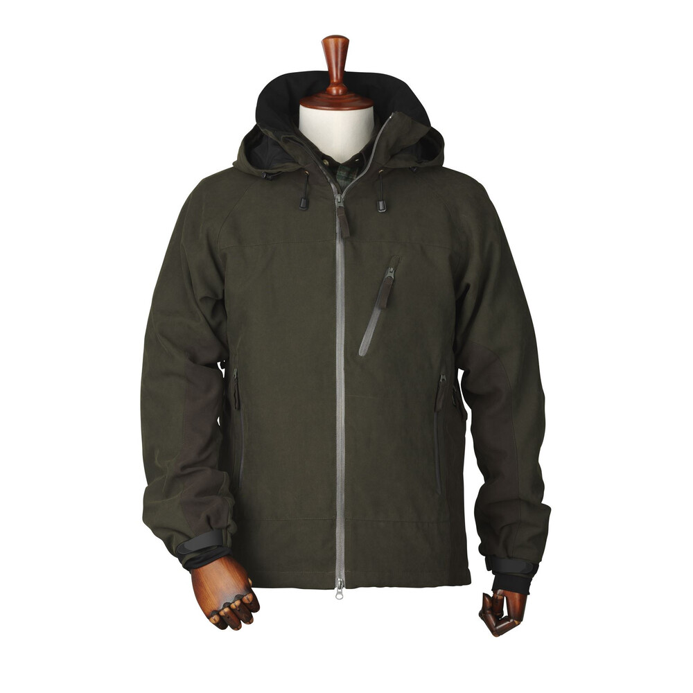 Laksen Trail Tracker Jacket