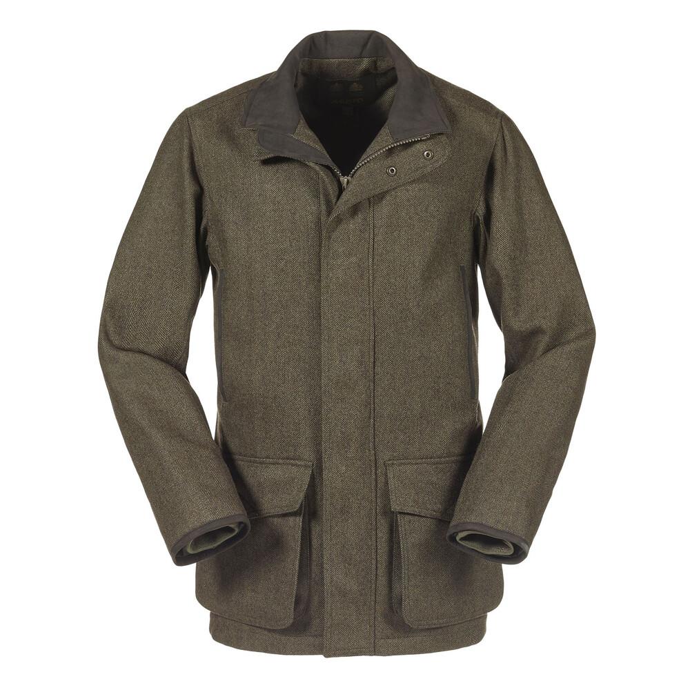 Musto Musto Stretch Technical Tweed Jacket - Glendye
