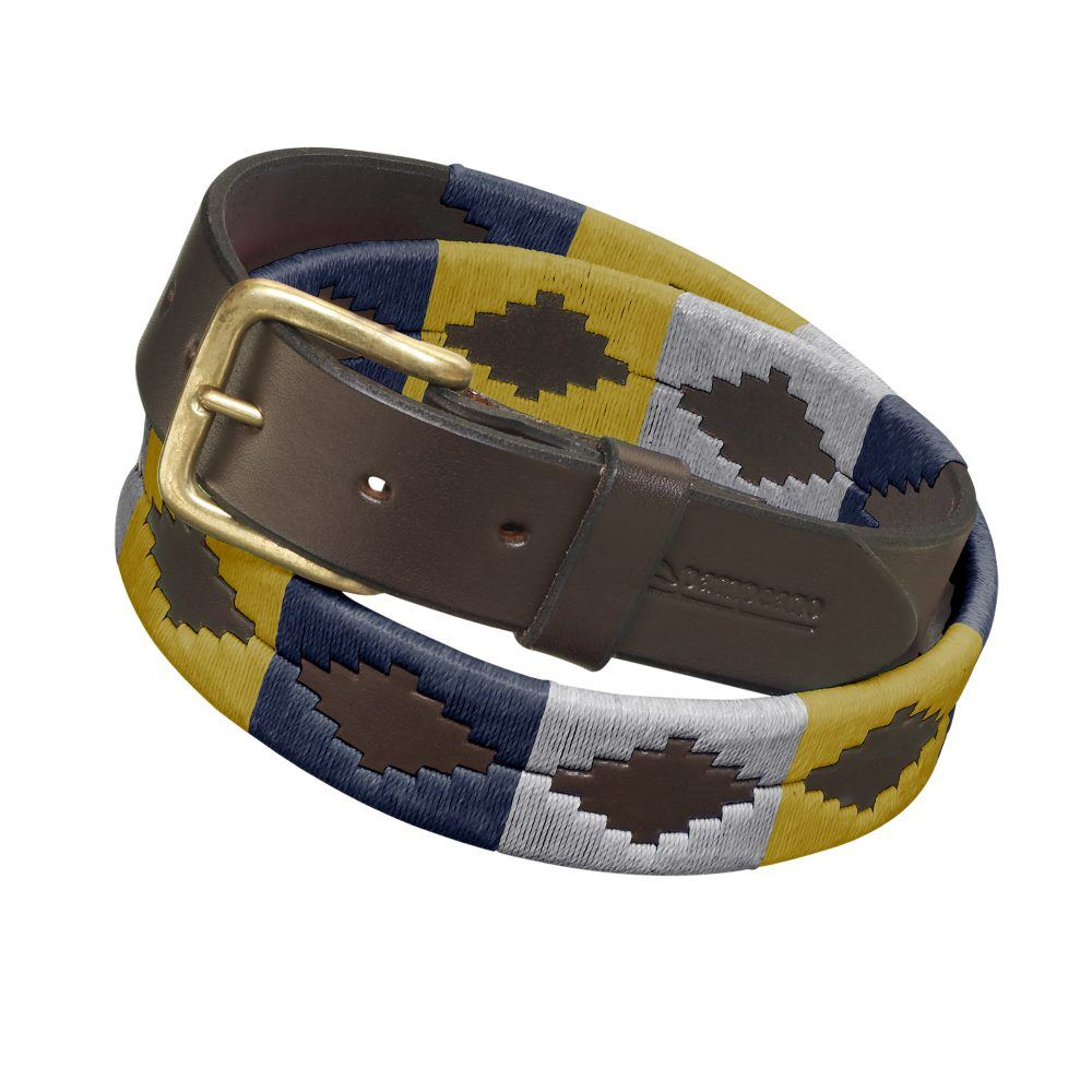 Pampeano Polo Belt - Cometa Multi