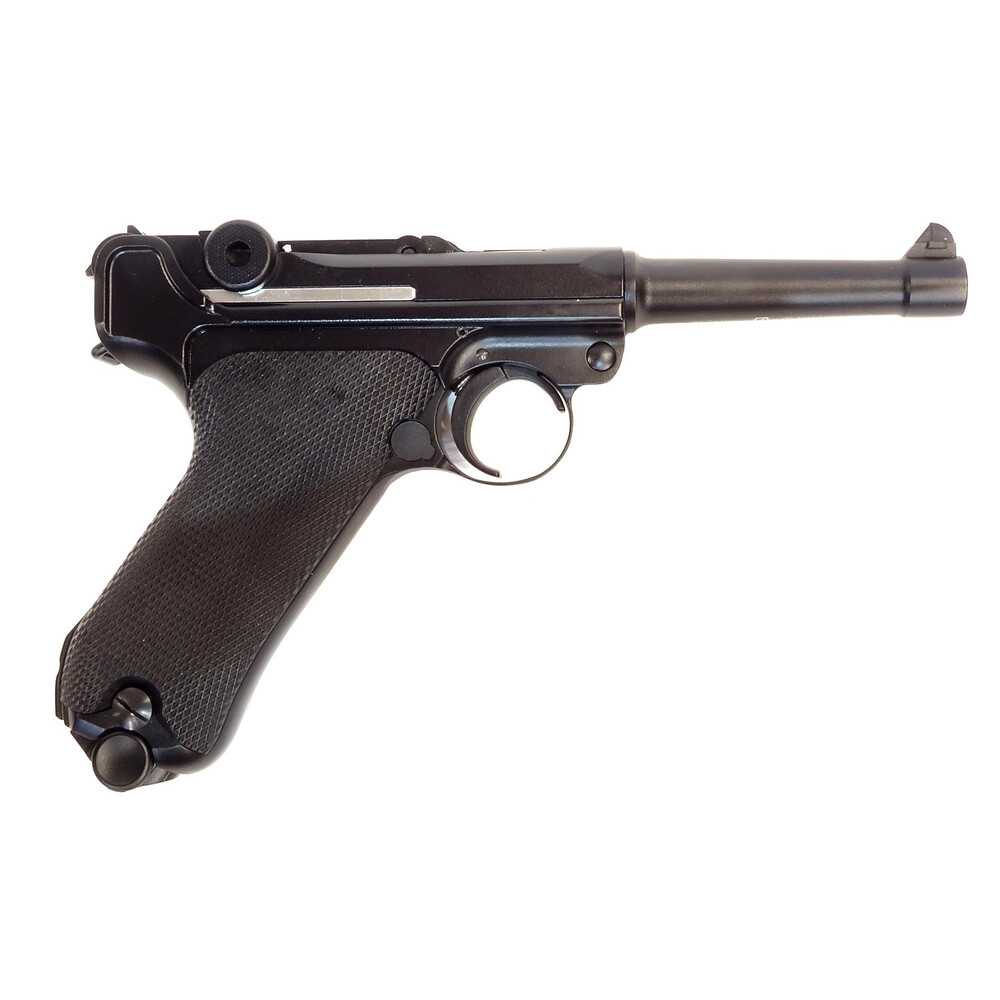 Umarex Legends PO8 Blowback CO2 Air Pistol Unknown