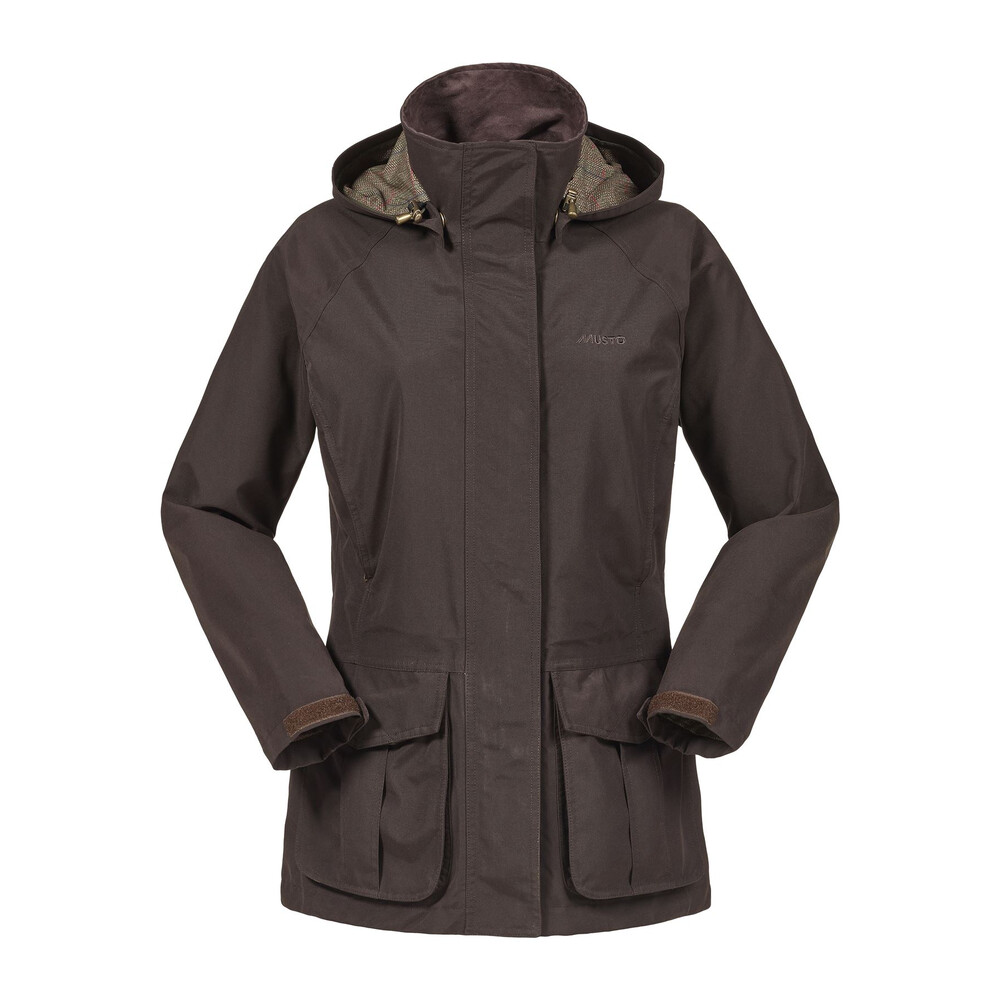 Musto Burnham Women's Jacket