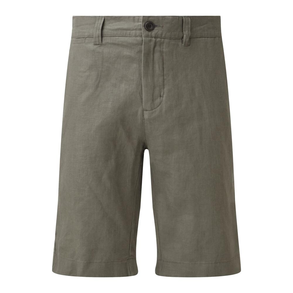 Schoffel Schoffel Linen Shorts