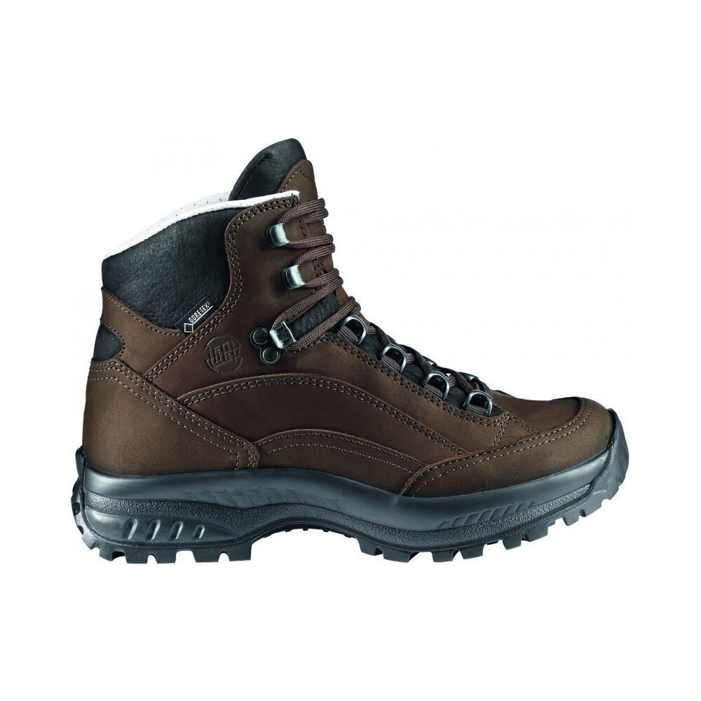 Hanwag Canyon Wide GTX Boots