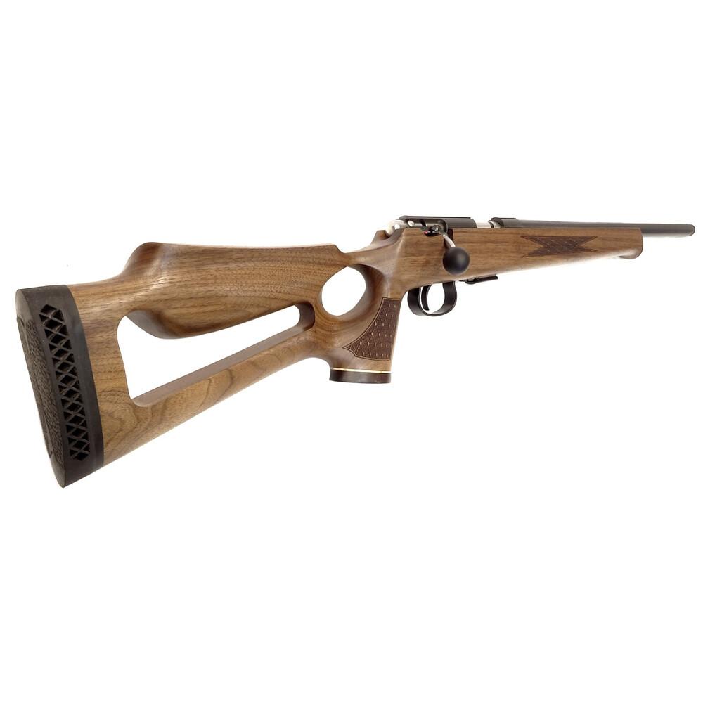 Anschütz Anschutz 1517 HB G UK Deluxe Thumbhole Rifle Unknown