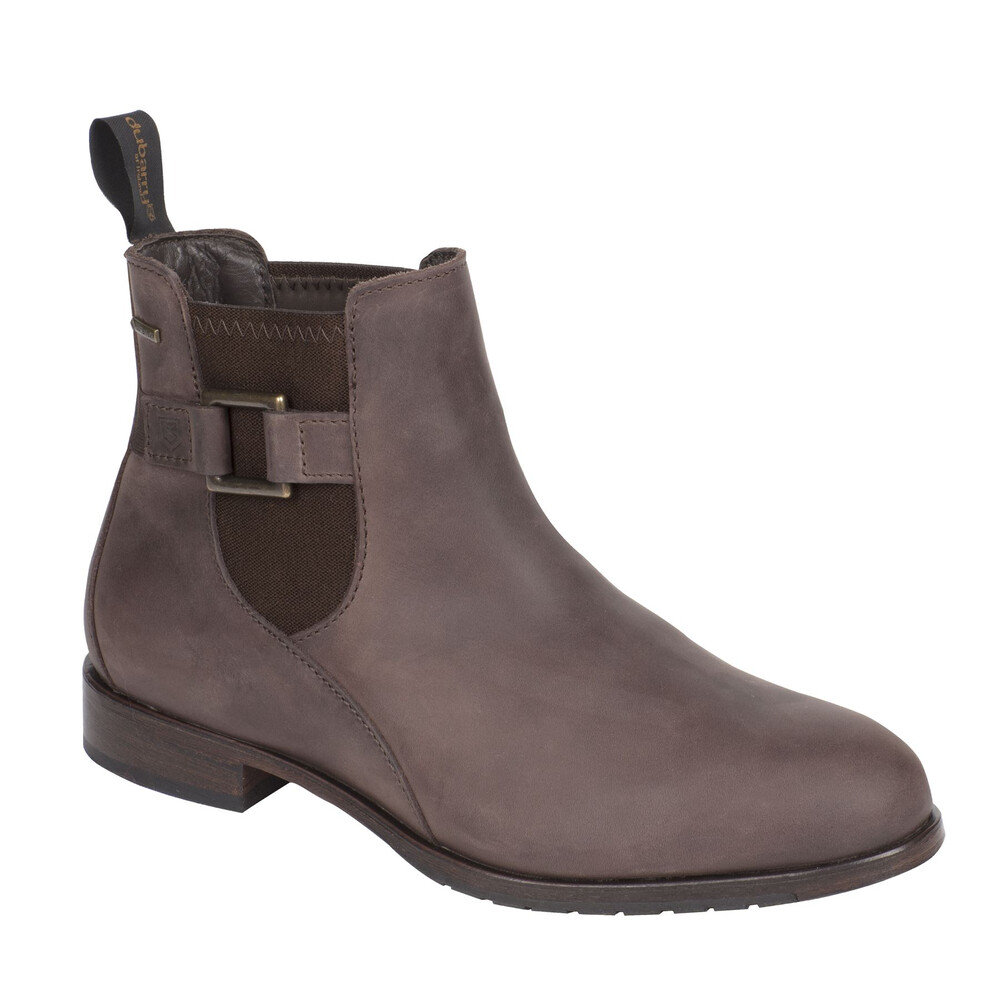 Dubarry Monaghan Chelsea Boot - Old Rum