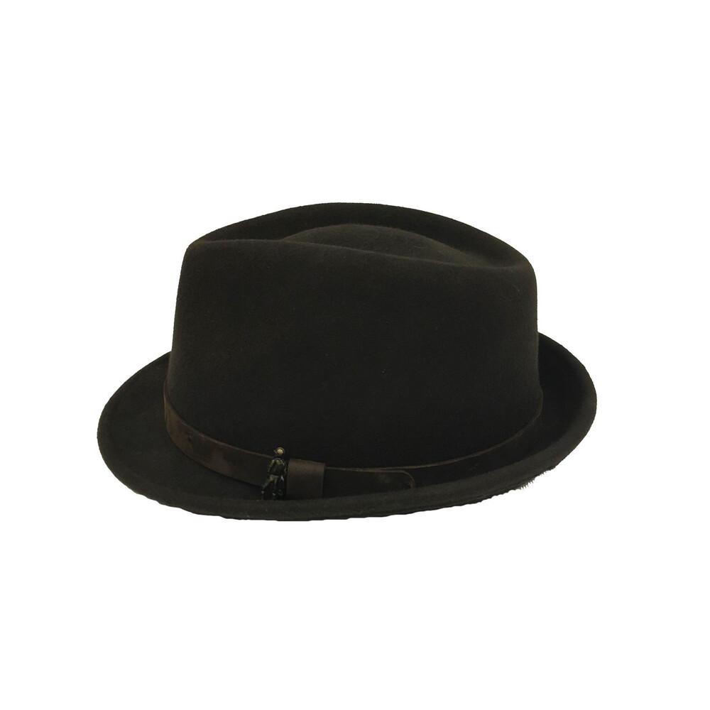 Jack Murphy Jack Murphy Shergar Trilby Hat