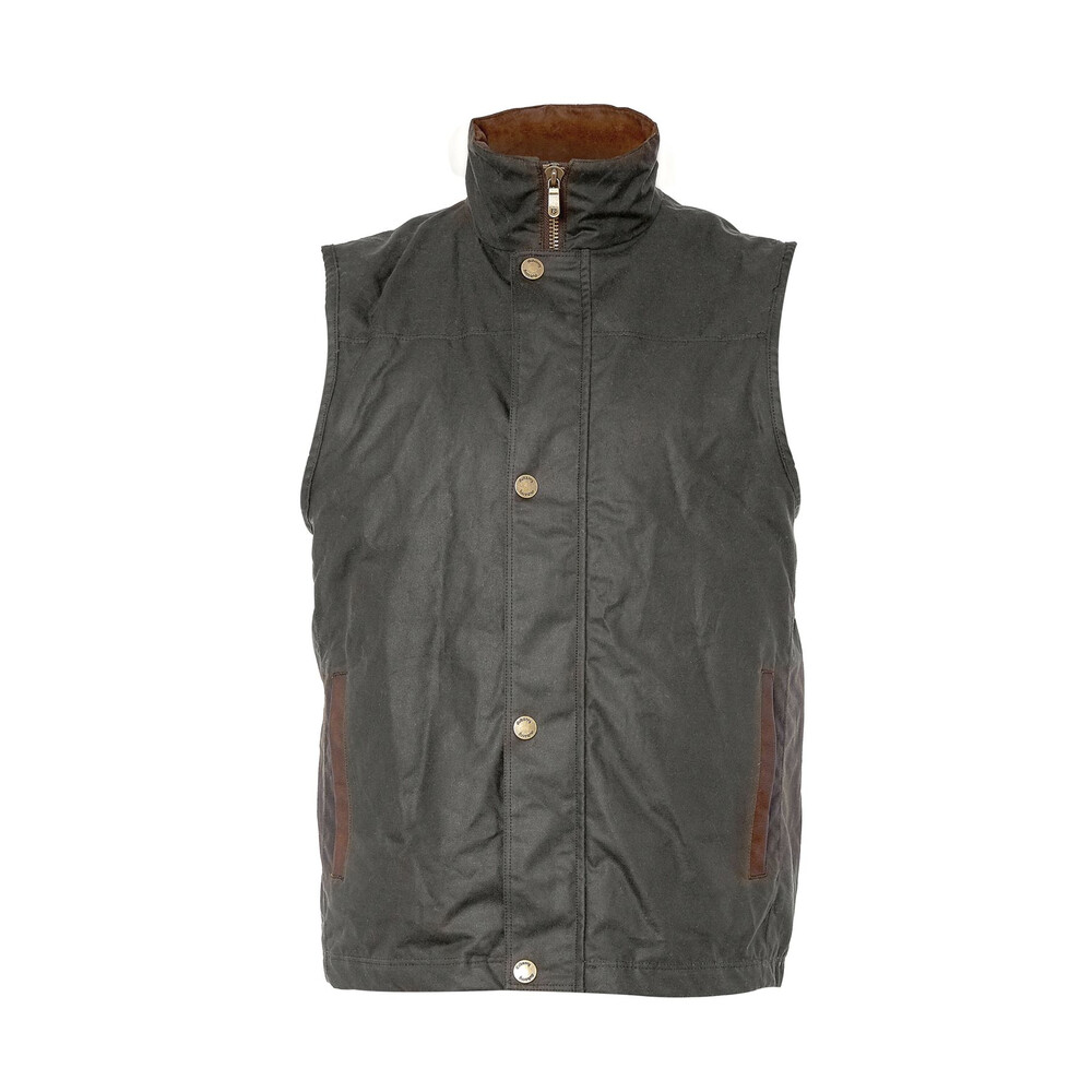 Dubarry Mayfly Gilet - Olive