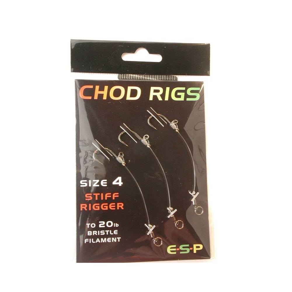 ESP Chod Rigs Unknown