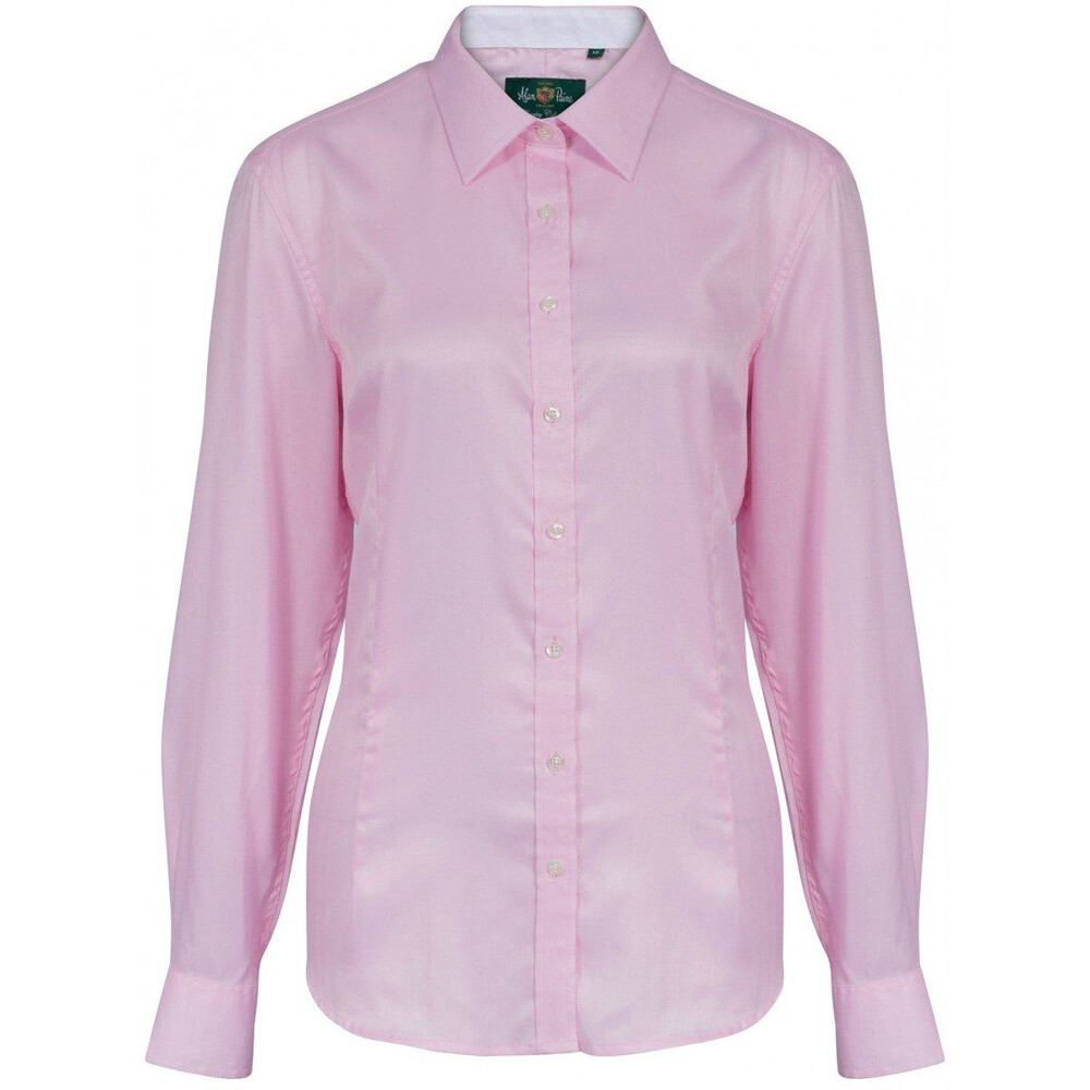 Alan Paine Alan Paine Bromford Ladies Shirt - Classic Fit