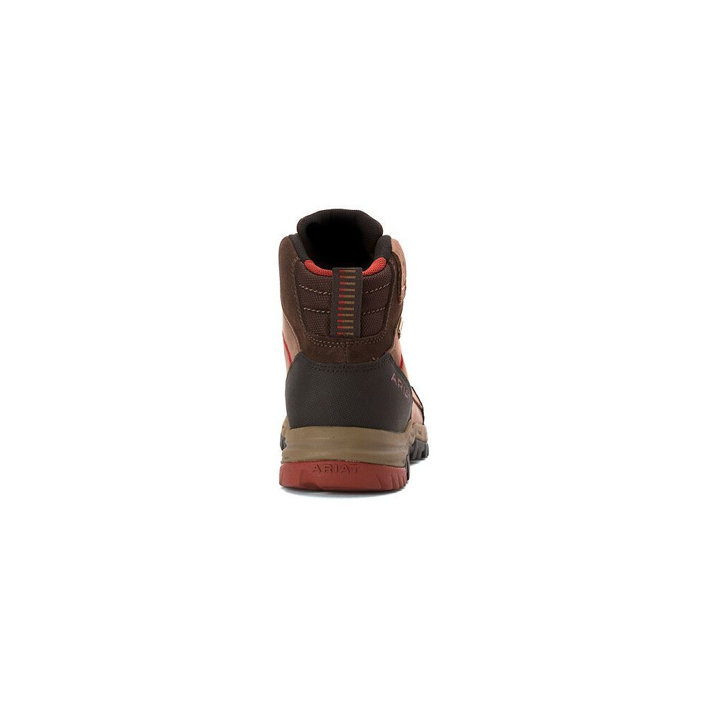 Ariat Skyline GTX Men's Boot Dark Chocolate