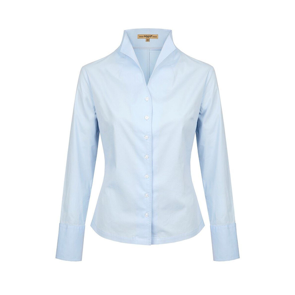 Dubarry Dubarry Snowdrop Shirt - Pale Blue