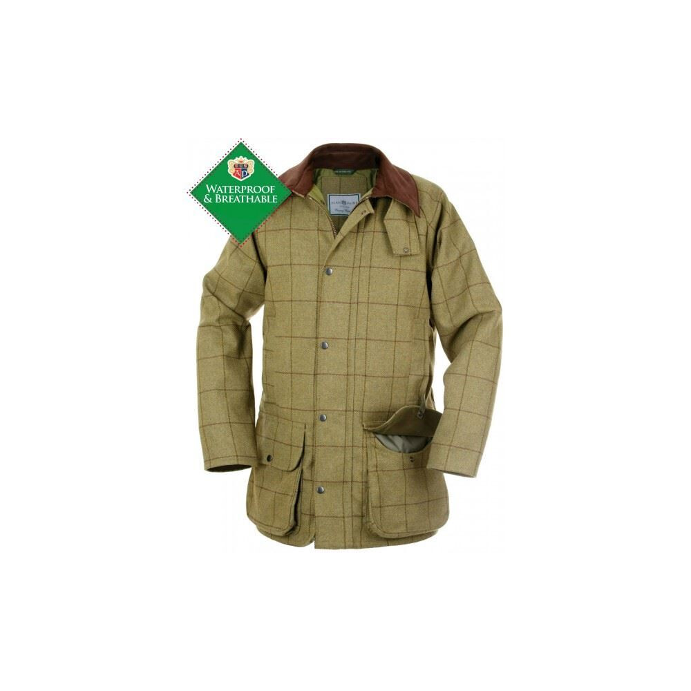 Alan Paine Rutland Kids Coat
