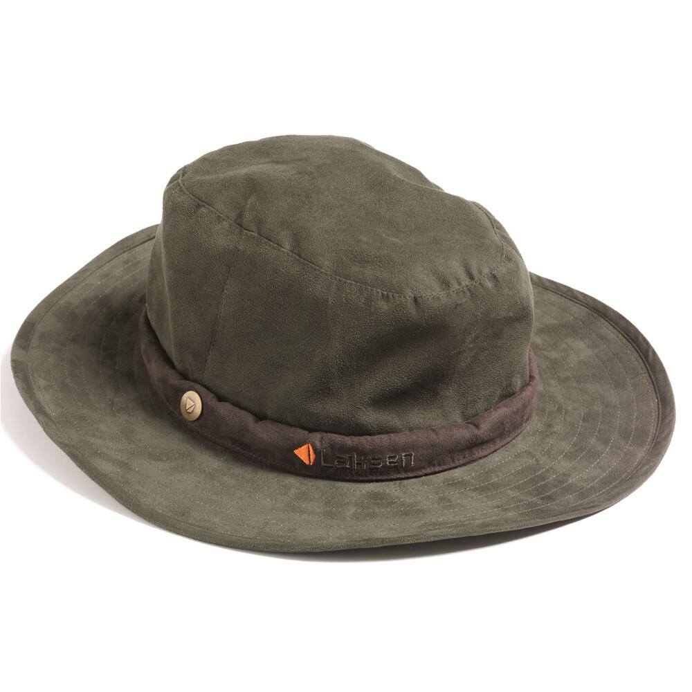 Laksen Muflon Hat Green