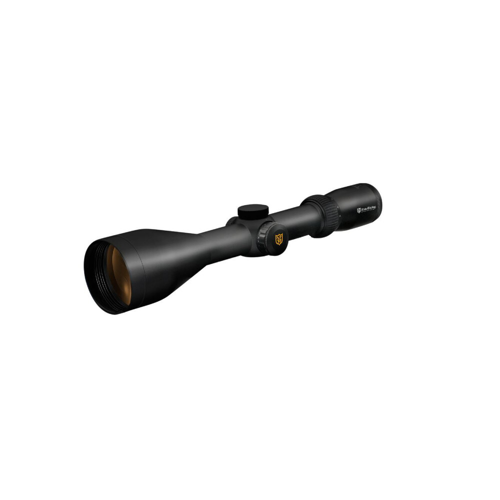Nikko Stirling Diamond Riflescope - 3-12x56 - IR Black