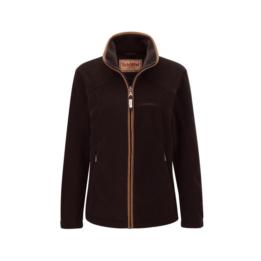 Schoffel Schoffel Burley Fleece Jacket