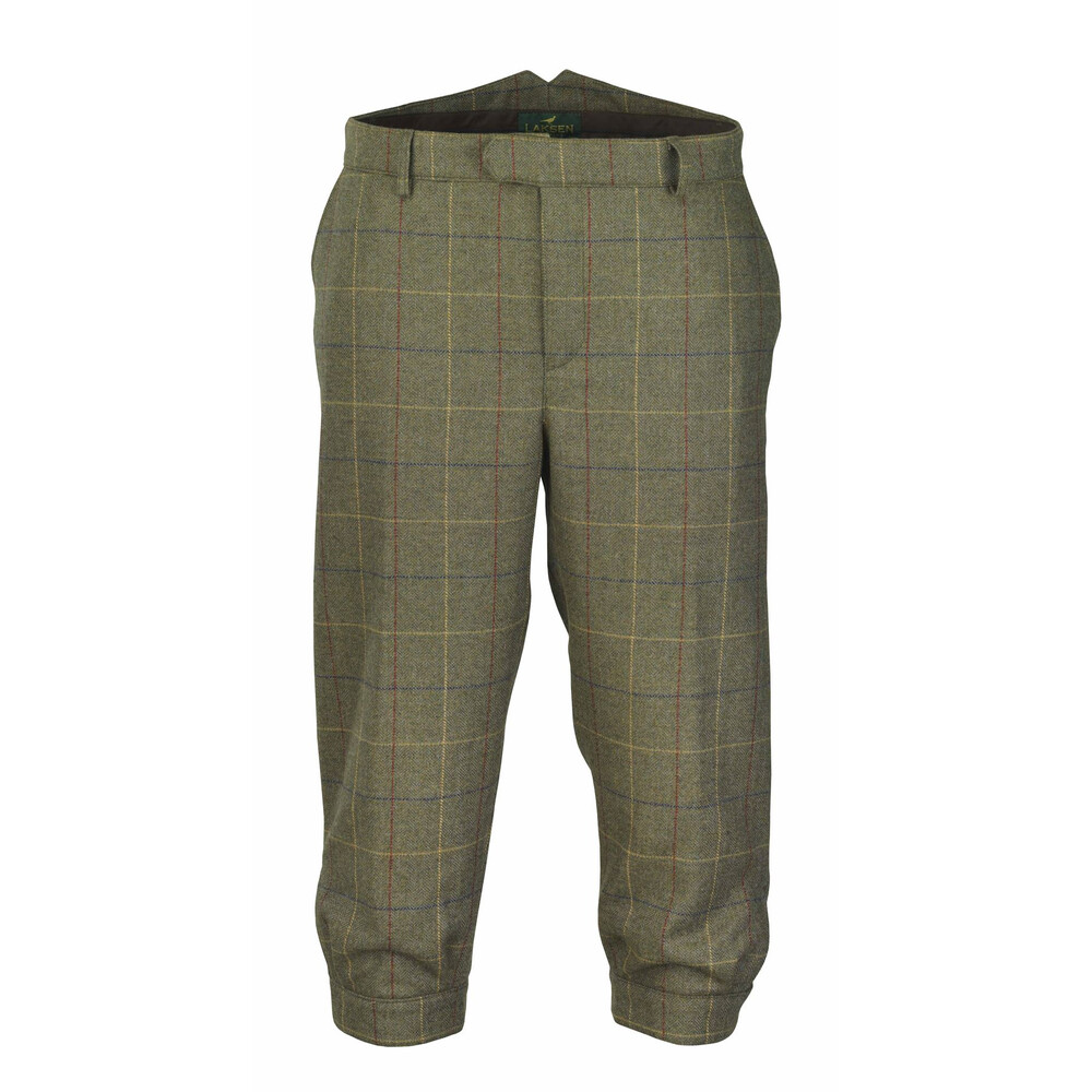 Laksen Laksen Woodhay Tweed CTX Breeks