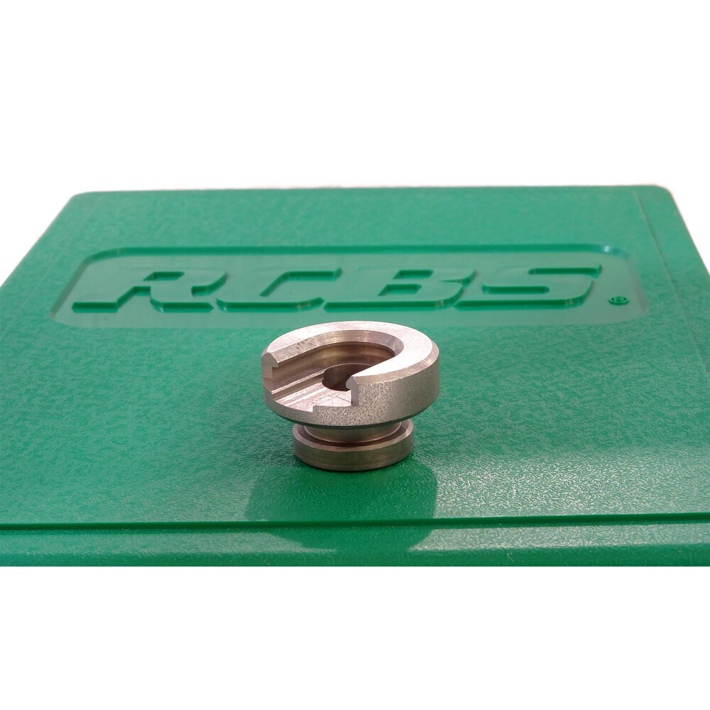 RCBS Shell Holder - Single Stage - #4 Unknown