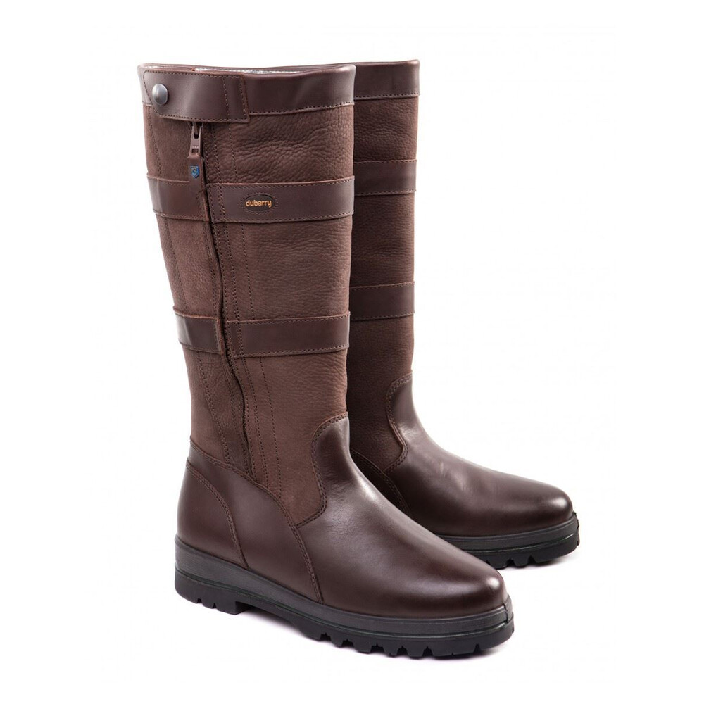 Dubarry Wexford Boot - Java