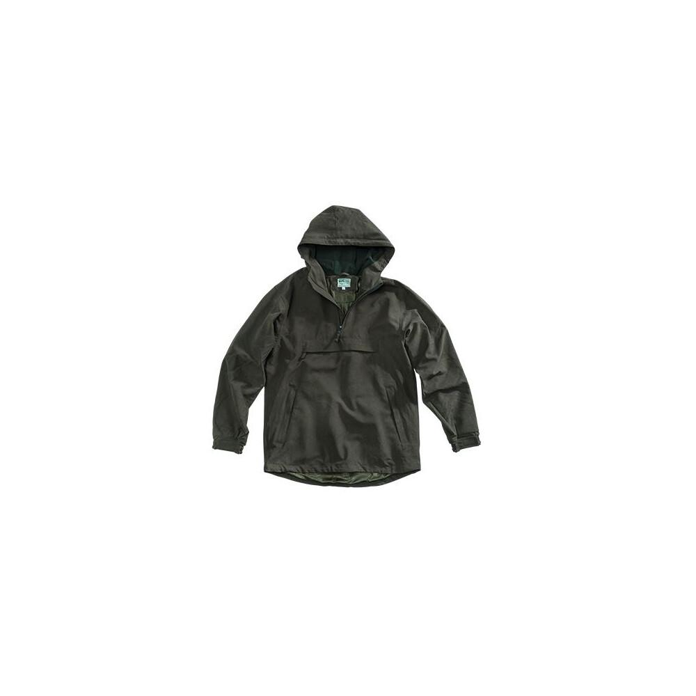 Hoggs Of Fife Hoggs of Fife Struther Waterproof Smock Field Jacket