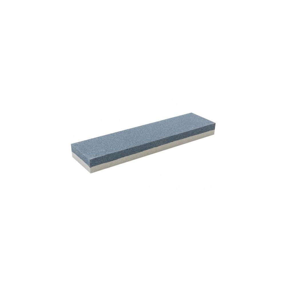 "Smith's 4"" Dual Grit Sharpening Stone"