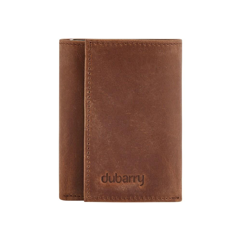 Dubarry Of Ireland Dubarry Thurles Leather Wallet - Chestnut Chestnut