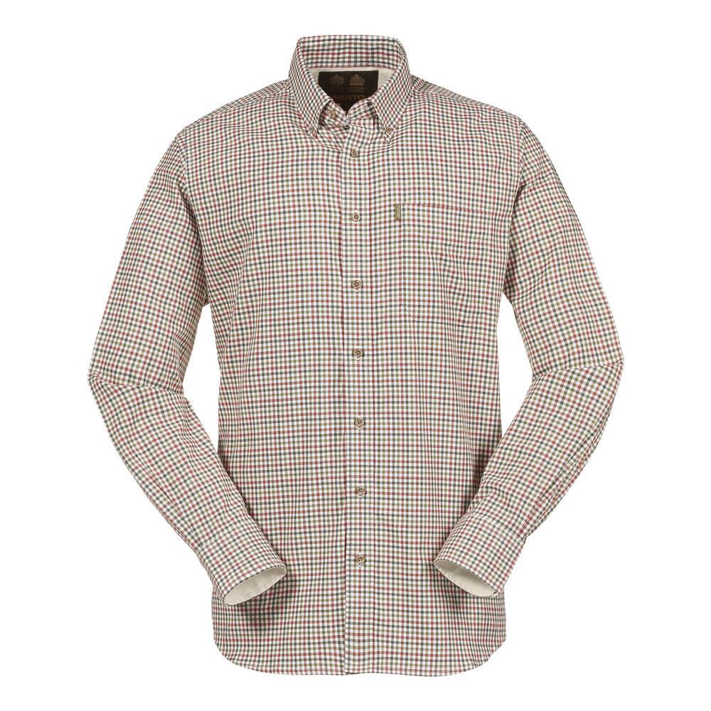 Musto Classic Button Down Shirt Farley