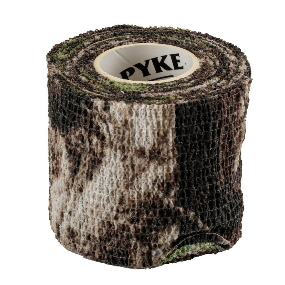 Jack Pyke 3D Stealth Camo Tape Unknown