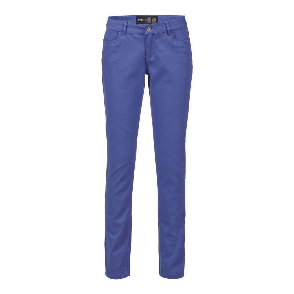 Musto Musto Carolina Trousers - Dazzling