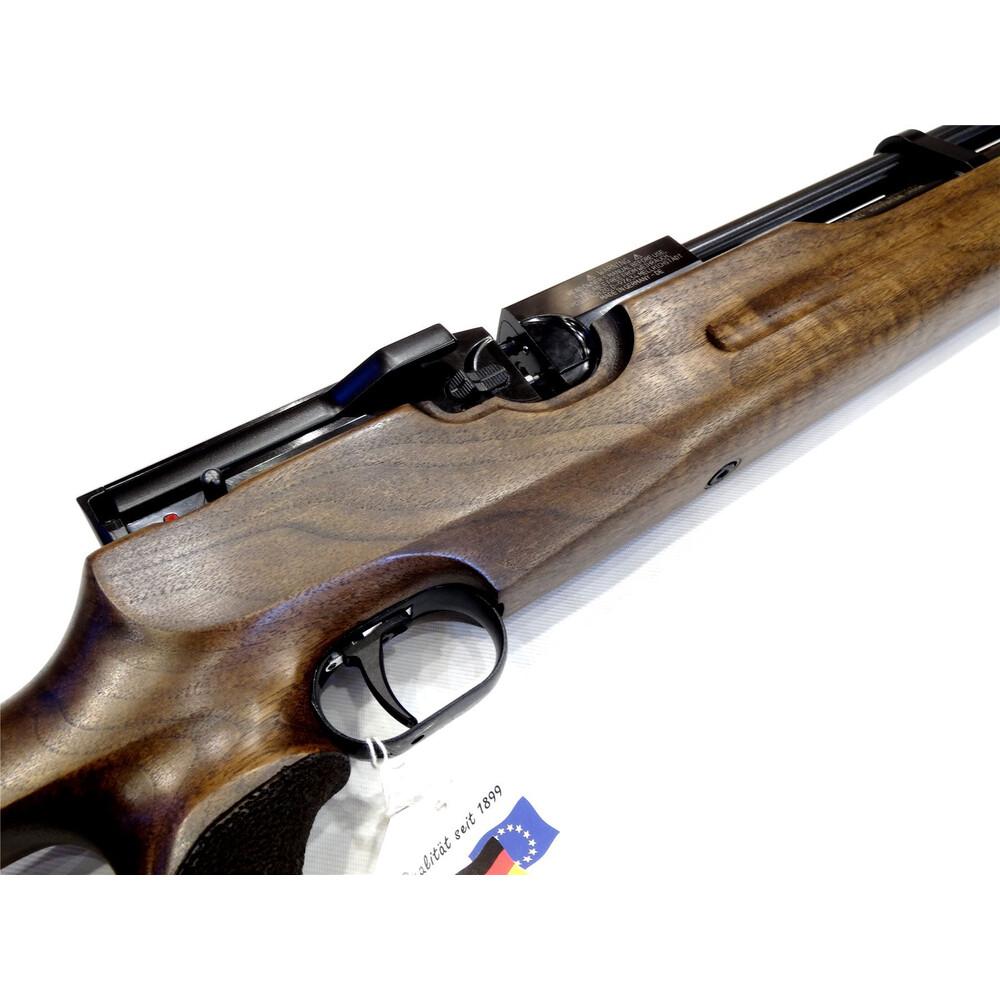 Weihrauch HW100KT Air Rifle Walnut